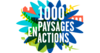 1000 landscapes in actions