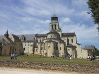 Royal Abbey of Fontevraud – Breathing more life into an outstanding heritage site
