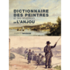 Dictionary of Anjou painters
