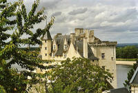 Contemporary art set to take over Château de Montsoreau