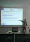 First technical seminars for the European Vitour Landscape project
