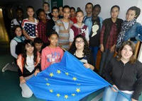 European project Comenius on exploring and preserving heritage