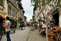 Vigan, best practice in terms of managing a world heritage site