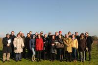 VITOUR Landscape: 5th international seminar in Val de Loire