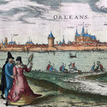 Urban planning - Portraits of the Loire during the Renaissance 2/6