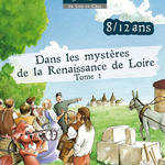 New activity booklet to learn about the Loire at the Loir-et-Cher Maison de la Loire