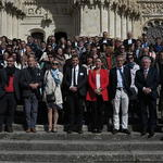 A new president for French World Heritage Properties