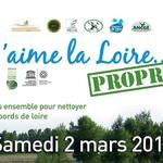 """Clean Loire"" operation on 3 March!"