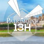 """Patrimoine 13h"", a platform for promoting our smaller, less well-known heritage sites"