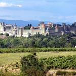 Historic fortified city of Carcassonne [Our heritage]