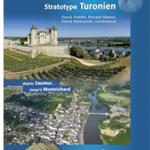 """Stratotype turonien"": Turonian type section from Saumur to Montrichard"